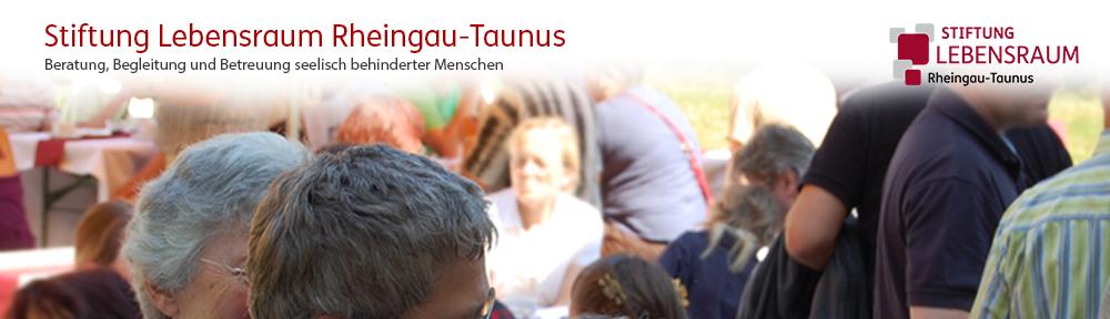 Stiftung Lebensraum Rheingau-Taunus