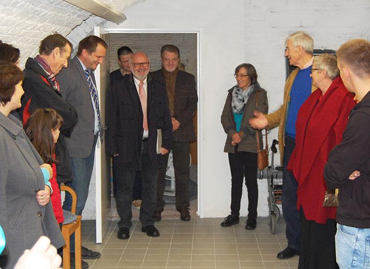 Gästehaus in Lorch - ein Projekt vom Verein Lebensraum Rheingau Taunus e.V.